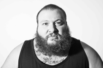Picture of Action Bronson