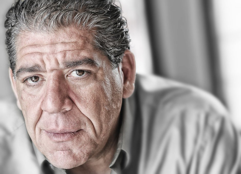 Headshot of Joey Diaz