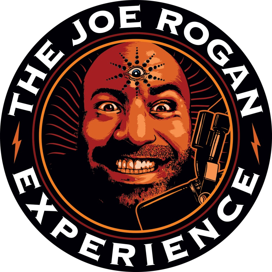 Joe Rogan Experience Art